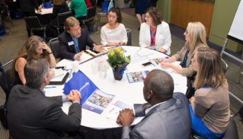 2018 GeorgiaForward Forum to focus on Engaging Georgia's Next Generation of Leaders
